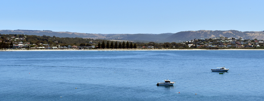 Victor Harbor is the perfect holiday destination.